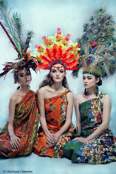 The Mindanao Collection by MalouStyle « blue augustine