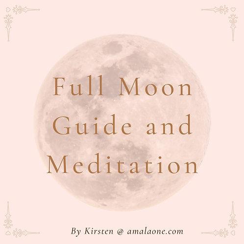 Complete Full Moon Bundle