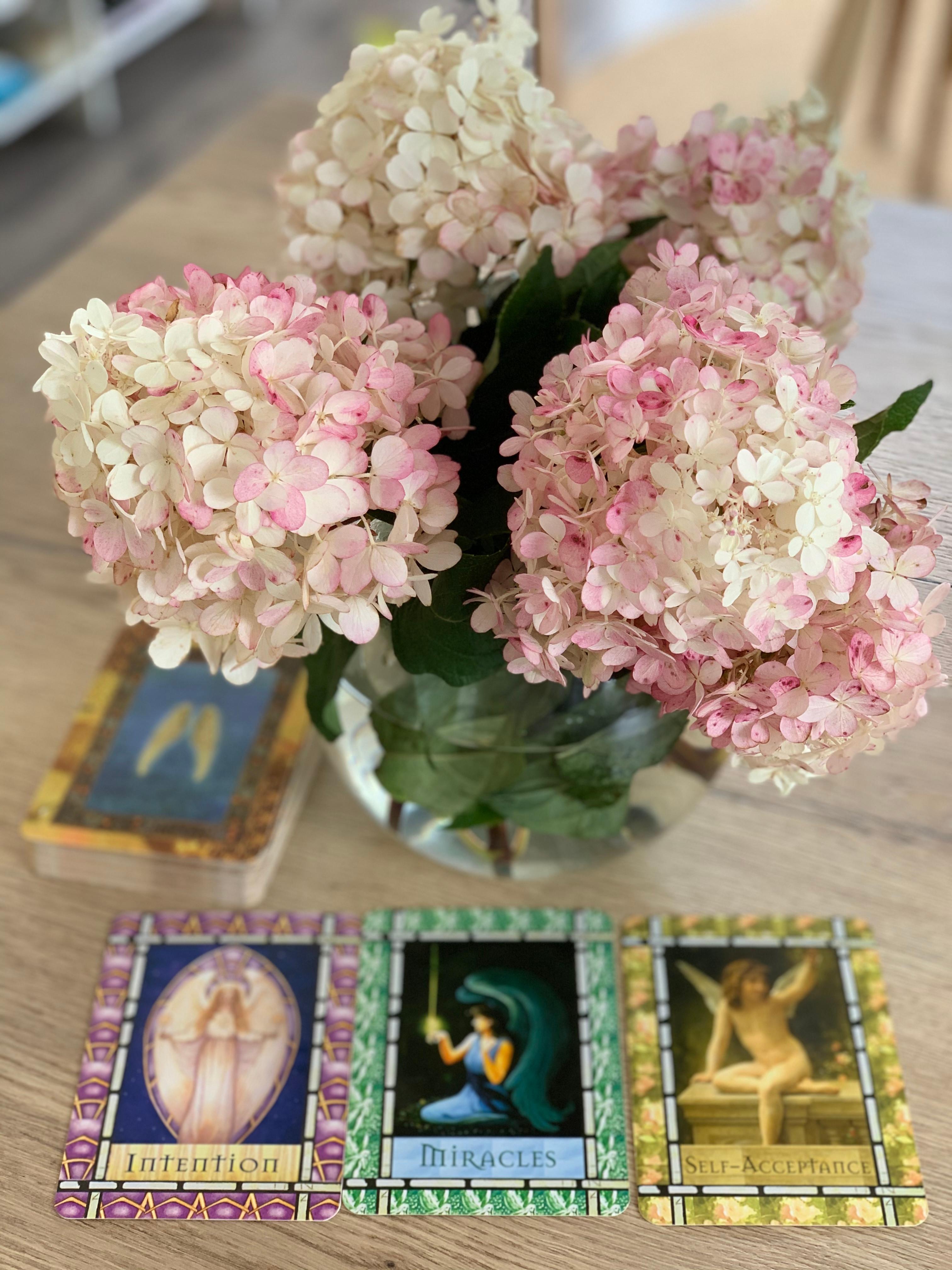 Three Card Guidance
