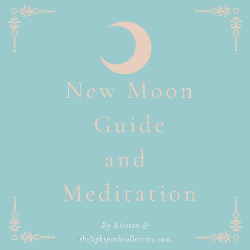 New Moon Bundle