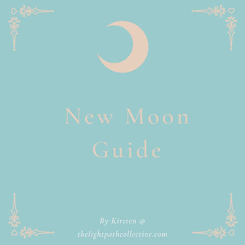 New Moon Guide