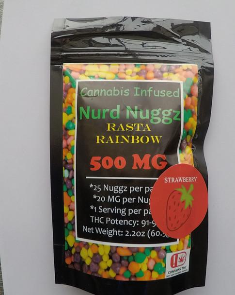 Nerd Nuggs