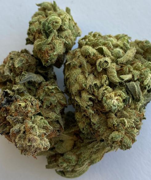 Sour Garlic Bud