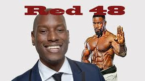 New Action Thriller Red 48