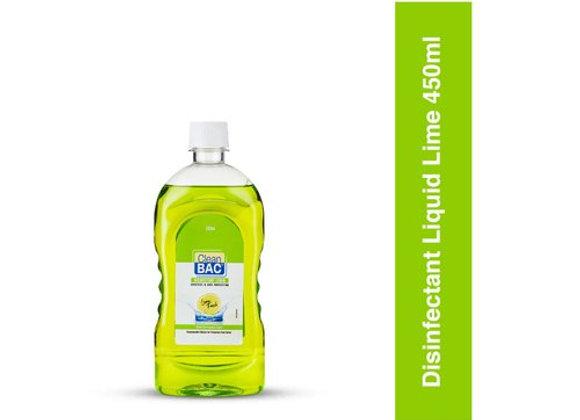 450 ML Lime Fresh Hygiene Disinfectant (Liquid)