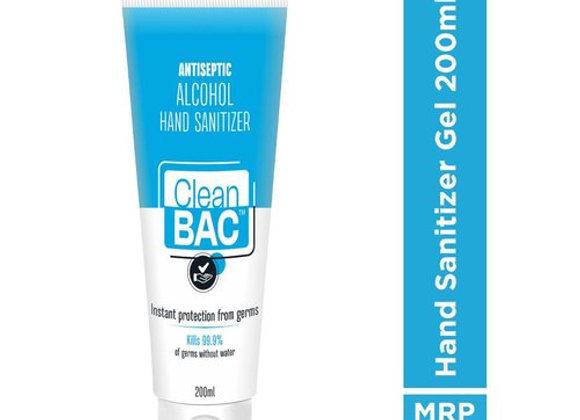 200 ML Alcohol Based Hand Sanitizer (Gel)