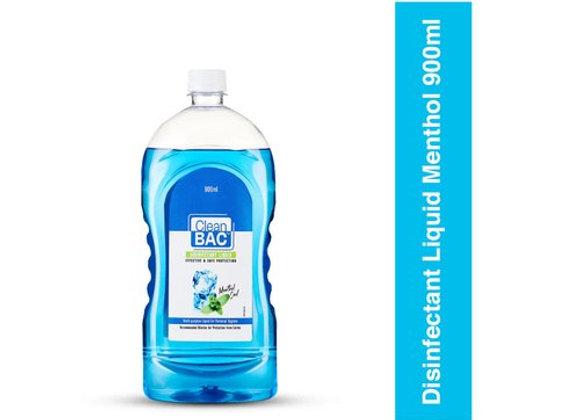 900 ML Menthol Cool Hygiene Disinfectant (Liquid)