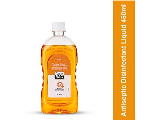 450 ML Antiseptic Liquid