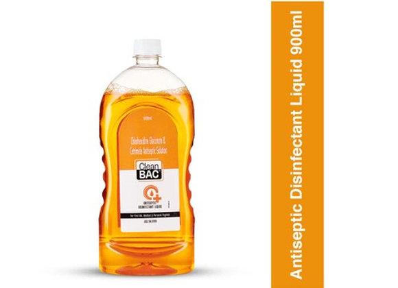 900 ML Antiseptic Liquid