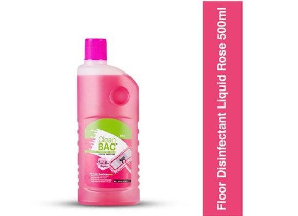 500 ML Floor Disinfectant (Liquid)