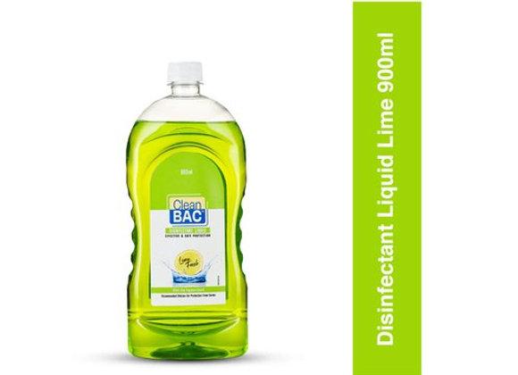 900 ML Lime Fresh Hygiene Disinfectant (Liquid)