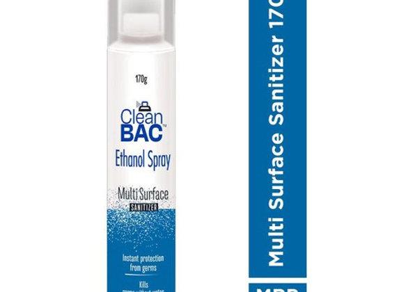 170 Gram Multi Surface Sanitizer Spray