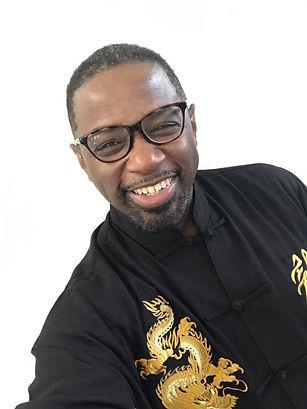 Leon Harris - Designer CEO