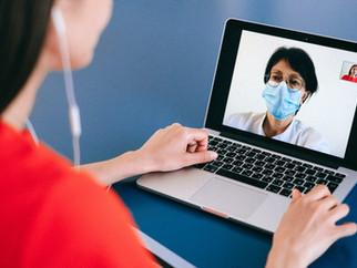 疫情加速溝通導向的照顧科技
