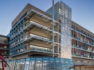 史丹福兒童醫院用科技為照護增溫
