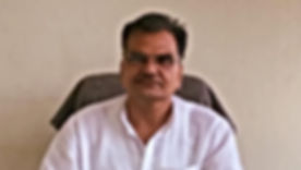 Dalu ram Chahar, Director (chairman), Mahatma Gandhi Group of Colleges