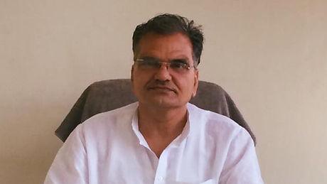 Dalu ram Chahar, Director (chairman), Mahatma Gandhi Group of Colleges
