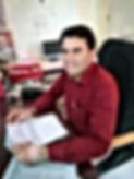 Pyaralal Bhaskar, Principle, Mahatma Gandhi Group Of Colleges