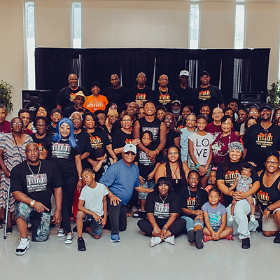 2019 Peterson~Dixon Family Reunion