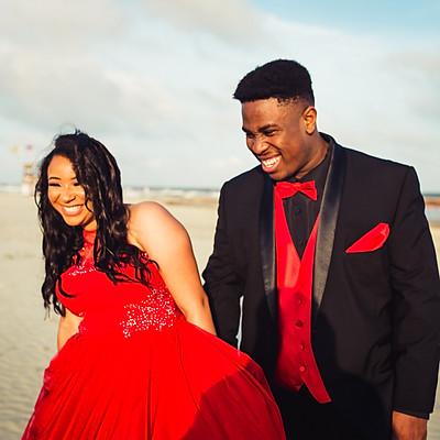 Cameron & Hannah: Prom 2019