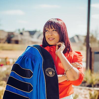 Dr. Sybil Rollins