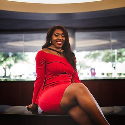 Ashanti Phelps