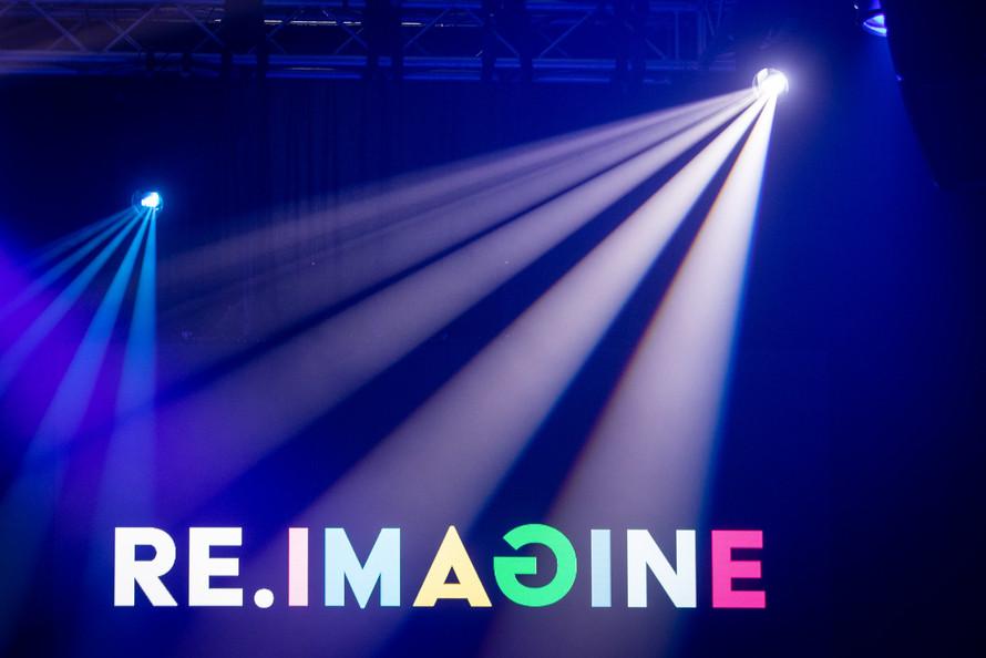 RE.IMAGINE