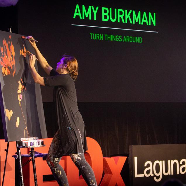 Amy Burkman