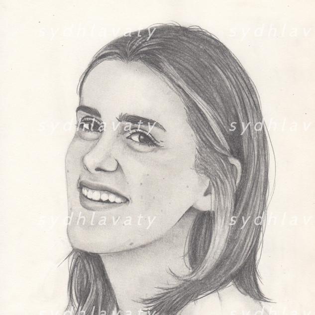 Macy Christal