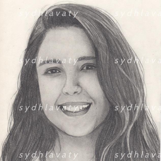 Sydney Hlavaty