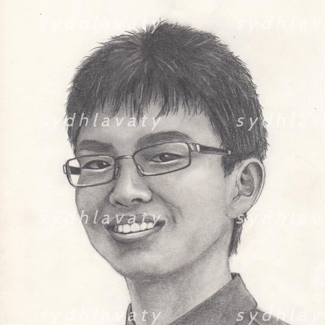 Kai Nakamura