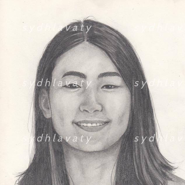 Melissa Zhang
