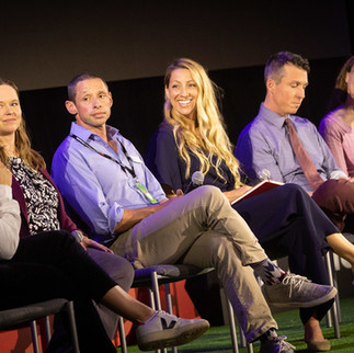 The Faculty Panel
