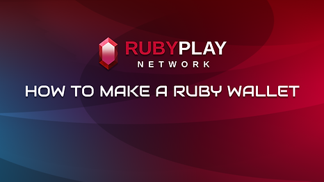 Ruby Wallet Title Screen.png