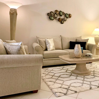 Living Room -Redesign