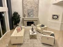 Modern & Stylish Living Room