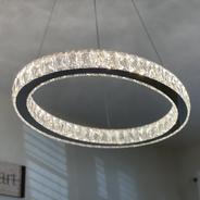 Custom lightfixtures throughout the home