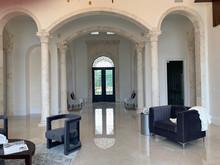 Sophisticated & Modern Formal Living Room