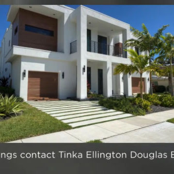 Presenting 731 NE 69th Street,  Boca Raton FL.  A Luxury Redesign