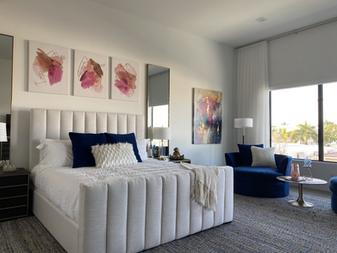 Luxury Master Bedroom Retreat