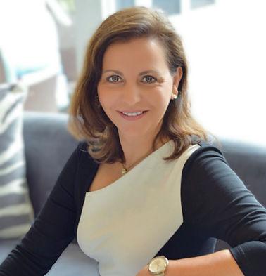 Claudia Tergis - President