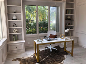 Bocaire Way, Home Office