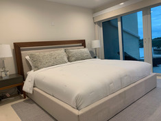 Delray Beach Guest Bedroom