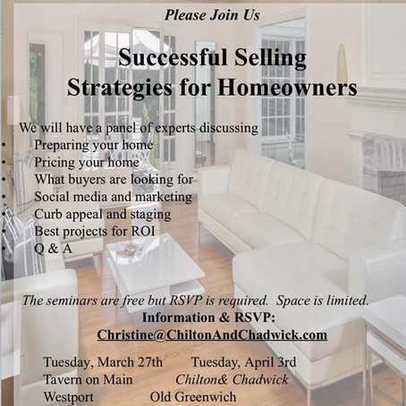 Successful Selling Strategies for Homeowners