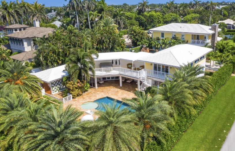 1137 Vista Del Mar Dr. Delray Beach