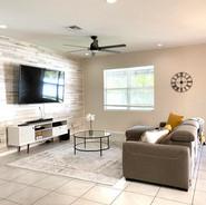 4059 Tomoka Drive,  Living Room