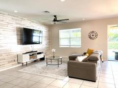 4059 Tomoka Dr.  Living Room