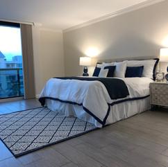 Stylish Master Bedroom