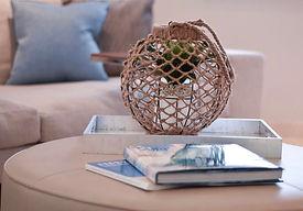Luxury, Coastal Home Staging