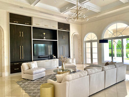 Luxurious & Inviting Great Room